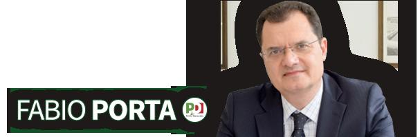 Fabio Porta – Deputado Italiano